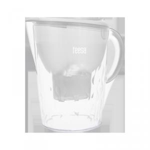 Dzbanek filtrujący 3,5 l biały