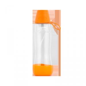 Butelka filtrująca TEESA PURE WATER ORANGE