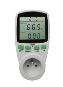 Miernik zużycia energii GB202