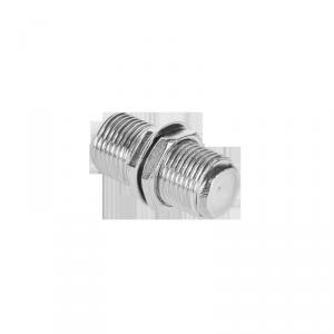 Złącze SAT F-F (beczka) Cabletech