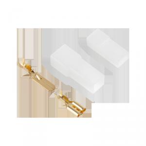 Obudowa konektorów 1kr wtyk+gniazdo