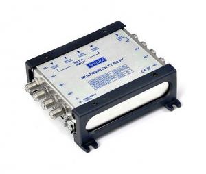 Multiswitch TT 5/8 FT CLASSIC KOŃCOWY Z ZAS. Telkom Telmor