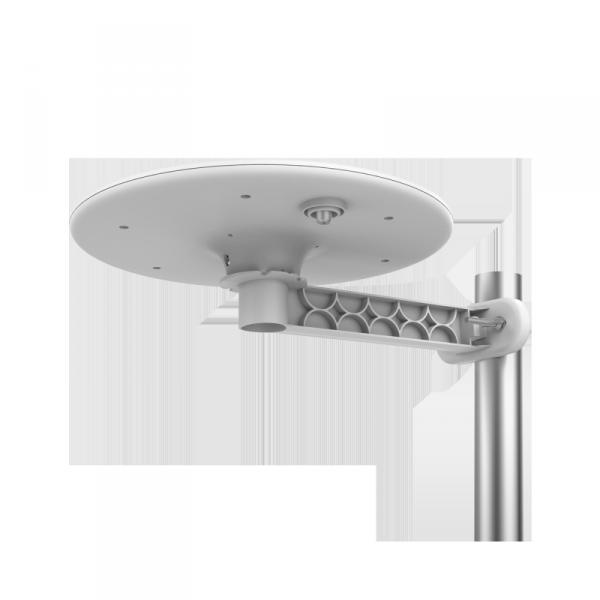 Antena zewnętrzna dookólna do cyfrowej telewizji naziemnej DVB-T2 Cabletech