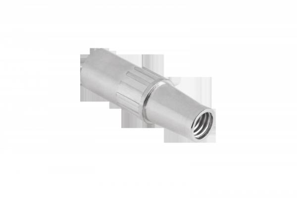 Gniazdo  TV proste WPG 306 (6.6-6.9) nasadka  TELMOR