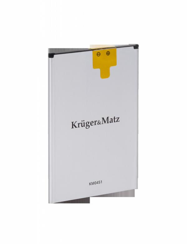 Bateria do Kruger&Matz Move 7