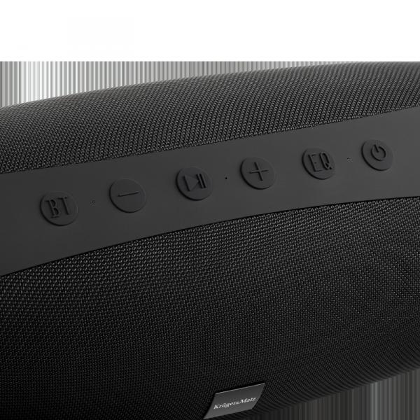 Przenośny głośnik Bluetooth Kruger&Matz Explorer+