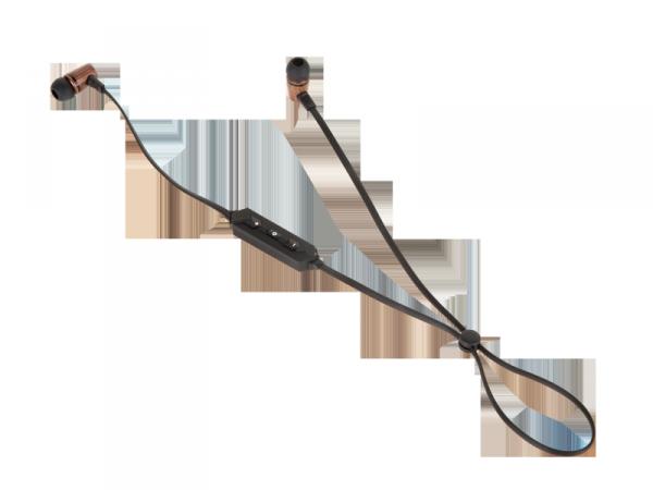 Bezprzewodowe słuchawki dokanałowe Kruger&Matz KMP 220BT