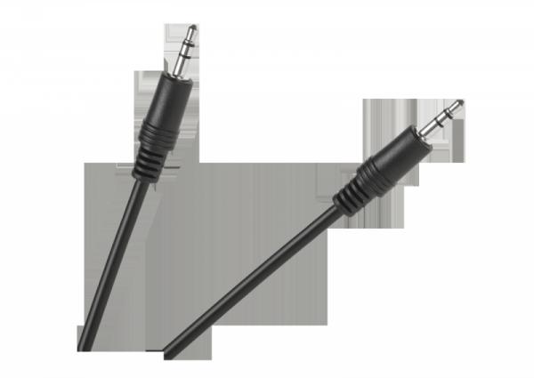 Kabel JACK 3,5 wtyk-wtyk 3m