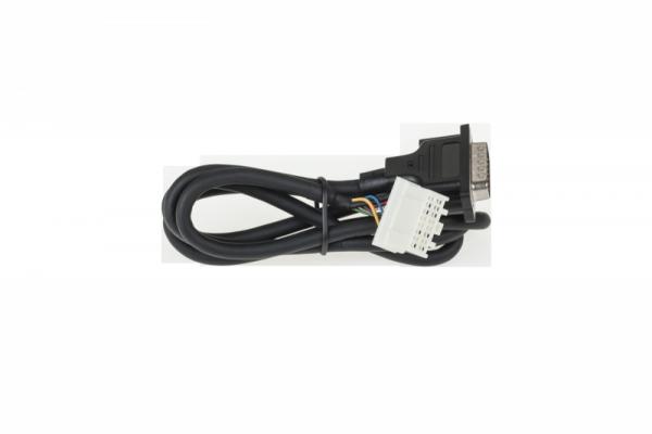 Kabel do cyfrowej zmieniarki Peiying PY-EM04 Mazda