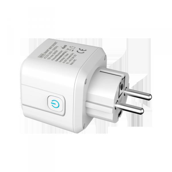 Gniazdo sieciowe zdalnie sterowane WiFi GB705 3840W