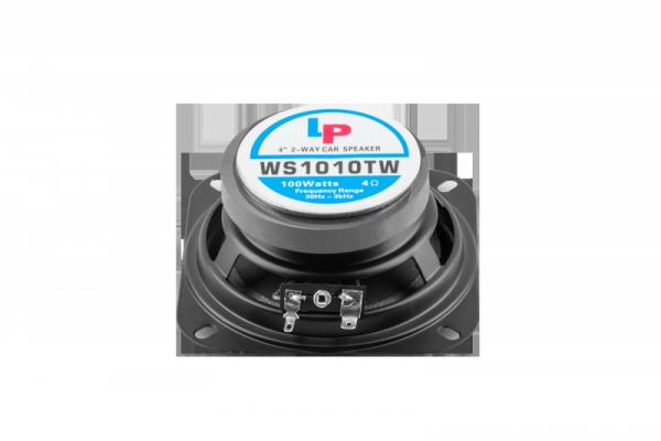"""Głośnik sam.4""""/2WAY/100W WS-1010TW"""