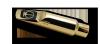 Ustnik do saksofonu sopranowego JodyJazz DV 6* (65)