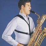 Szelki do saksofonu Neotech Soft Harness (3 rozmiary)