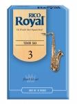 Stroiki do saksofonu tenorowego Rico Royal