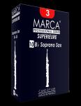 Stroiki do saksofonu sopranowego Marca Professional Series Superieure