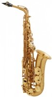 Saksofon altowy Henri Selmer Paris Serie III BGG GO brushed gold lacquer