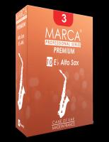 Stroiki do saksofonu altowego Marca Professional Series Premium