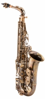 Saksofon altowy LC Saxophone A-701UL unlacquer finish
