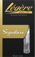 Stroik do saksofonu barytonowego Legere Signature nowe opakowanie