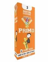 Stroiki do saksofonu barytonowego Marca Student Select Series Primo