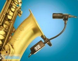 Mikrofon bezprzewodowy do trąbki SD Systems LDM 94 W(ireless)
