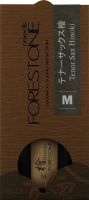 Stroik do saksofonu tenorowego Forestone Hinoki Unfiled