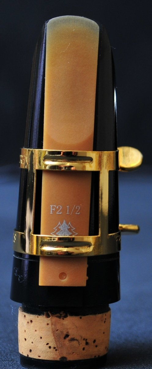 Stroik do klarnetu B/A Forestone Premium Cut
