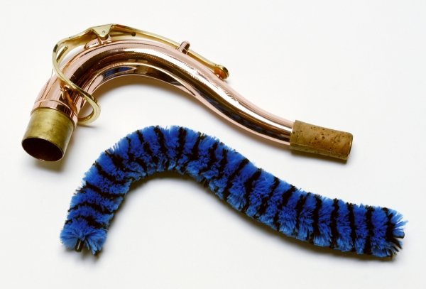 Wycior do fajki H.W. Pad-Saver tenor