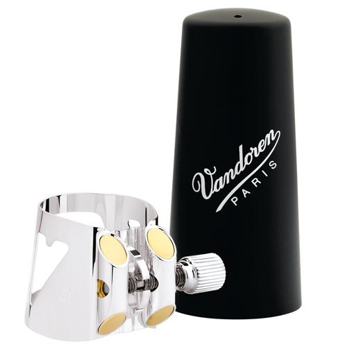 Ligaturka do klarnetu B/A Vandoren Optimum