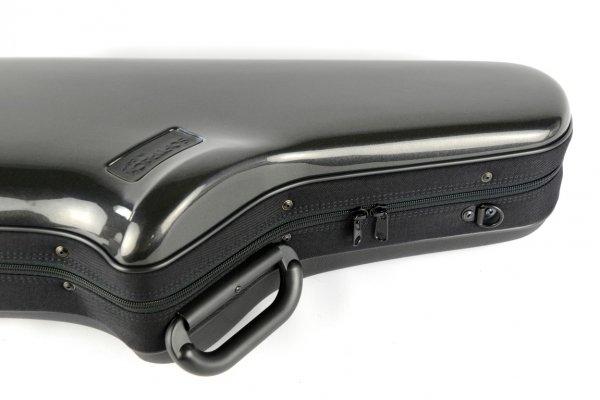 Futerał na saksofon altowy BAM Softpack Black 4001S