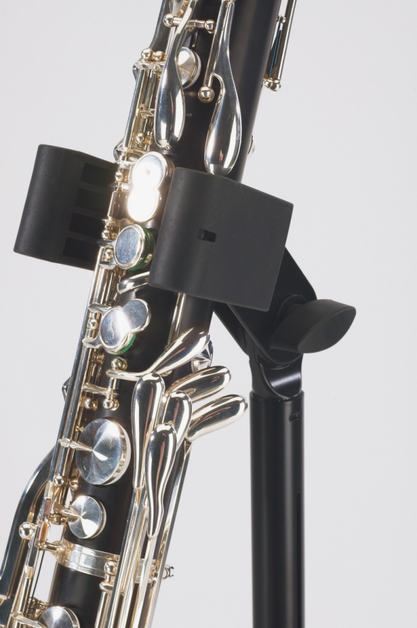 Stojak do klarnetu basowego K&M 15060