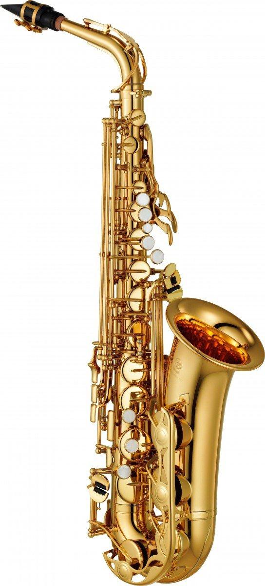 Saksofon altowy Yamaha YAS-280 gwarancja PL