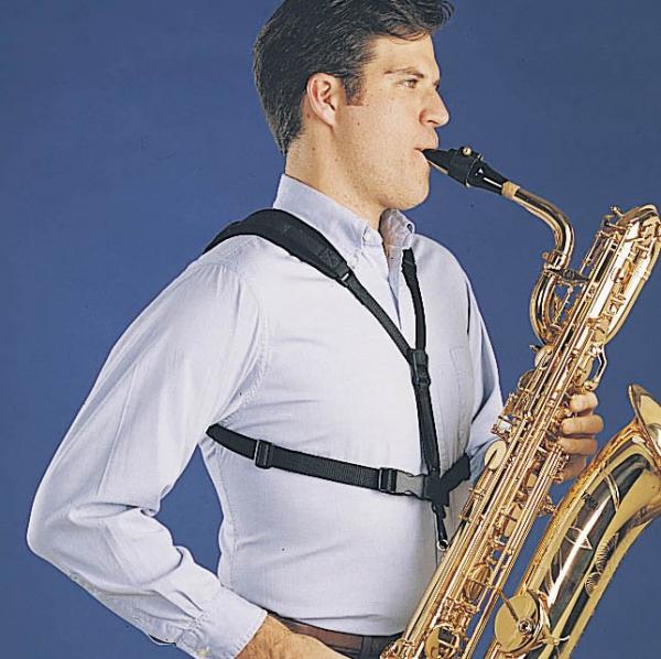 Szelki do saksofonu Neotech Soft