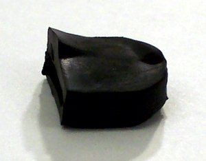 Podpórka pod kciuk do klarnetu Runyon Thumb Rest