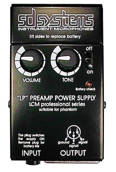 Mikrofon do trąbki SD Systems LCM 77