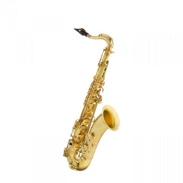 Saksofon tenorowy Lupifaro Platinum by Cardinali Vintage bez wysokiego fis