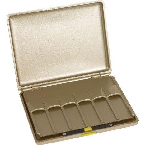 Pudełko na stroiki do klarnetu B/A Protec A250 poprzedni model złote