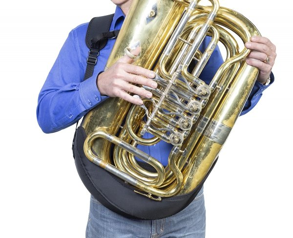 "Szelki do eufonium Neotech Holster 12"" Euphonium"