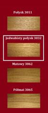 Osmo Wosk Twardy Olejny 3032 opak. 0,75L  JEDWABISTY POŁYSK