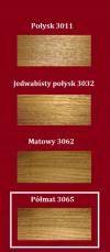 Osmo Wosk Twardy Olejny 3065 opak. 0,75L PÓŁMAT