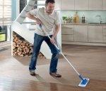 Know-how: pielęgnacja podłogi lakierowanej