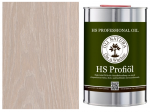 Profesjonalny olej do podłóg  Profiöl High-Solid Oli Natura 1 L PolarWeiß
