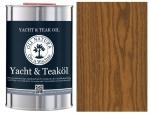 Oli-Natura Yacht & Teaköl olej do tarasów 2,5 litra TEAK