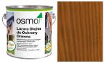 Osmo Lazura Olejna do Ochrony Drewna 707 orzech 0,75 l