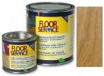 Wosk Twardy Olejny Floor Service kolor ISANTI 007 opak. 1 L