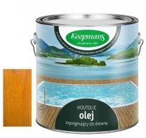 Olej Koopmans Houtolie 0,75 L dąb królewski