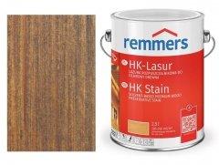 Remmers HK-Lasur lazura ochronna 2256 PALISANDER 5 L
