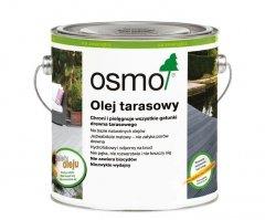 Osmo Olej Tarasowy 021 opak.0,75 L (dąb brunatny)