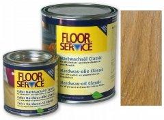Wosk Twardy Olejny Floor Service kolor 007 ISANTI 1 L