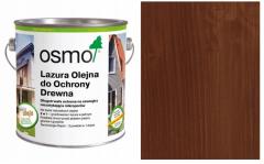 Osmo Lazura Olejna do Ochrony Drewna 727 palisander 2,5 l